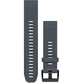 Garmin fenix 5 - QuickFit 22mm bleu